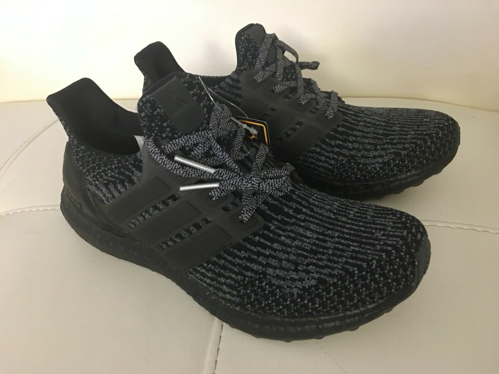 Boost Gray Ultra Black 3 Adidas Triple Grey 0 Silver todCBhrsxQ