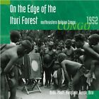 Congo Pygmies - Fiel-edge of The Ituri Forest Hugh Tracey CD