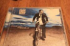 Eros Ramazzotti Donde hay musica