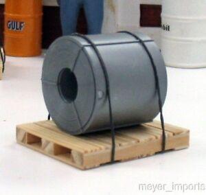 Steel-Roll-on-Pallet-G-Scale-101-0056