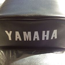 Yamaha DT100 1979-1983  Top Quality Brand New Seat Cover