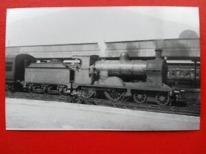 PHOTO  IRISH loco GNR  no 200 at Dublin Amiens St Station - Tadley, United Kingdom - PHOTO  IRISH loco GNR  no 200 at Dublin Amiens St Station - Tadley, United Kingdom