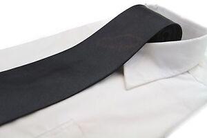 CHEAP-10CM-MENS-BLACK-TIE-Necktie-Neck-Skinny-Ties-Wedding-Formal-Races-SALE