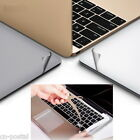 3M Sticker Decals Skin Cover Soft Case Guard Protector for Apple MacBook Laptop