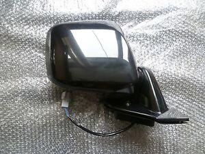 CITROEN  C3  2003-2010  ELECTRIC DOOR WING MIRROR LH LEFT N//S  PASSENGER SIDE