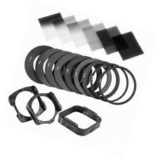 Gradient Neutral Density Gradual Filter Cokin Pro Set SLR DSLR Camera Lens