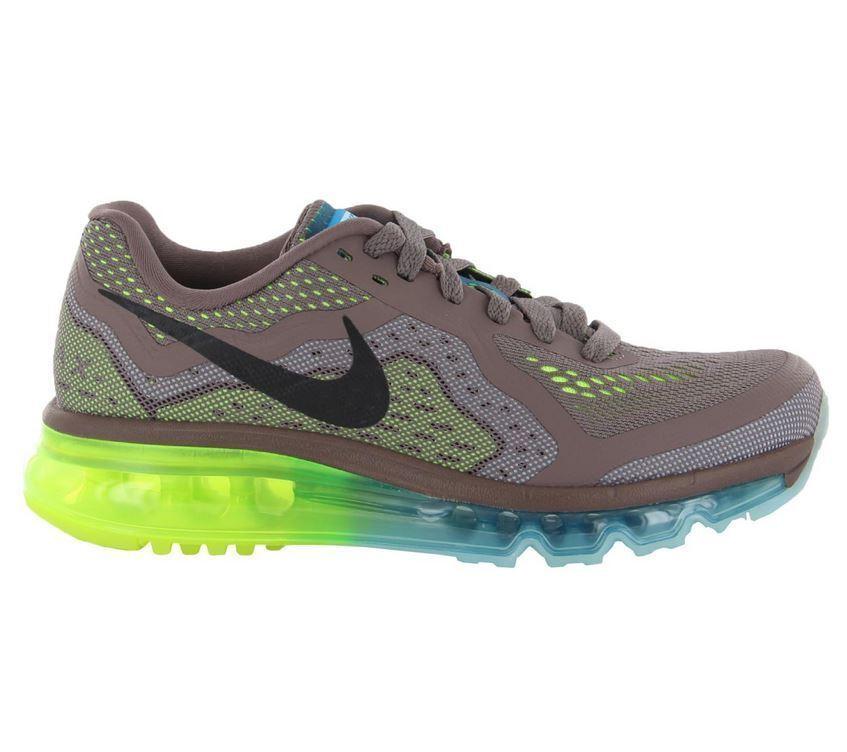 Nike orewood Air Max 2014 WMNS Gr.38 orewood Nike Braun/glacier ice/volt 621078 204 233054