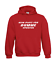 Men-039-s-Hoodie-I-Hoodie-I-not-Place-for-Stupid-Patter-I-Fun-I-Funny-I-to-5XL thumbnail 4