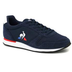 Le-Coq-Sportif-Matrix-Sneaker-Uomo-2010317-Dress-Blue