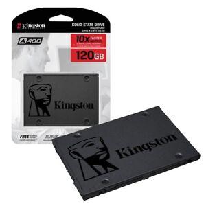 Kingston SSD A400 120GB Solid State Drive (SSD) 2.5 inch SATA 3 120GB 695639039967