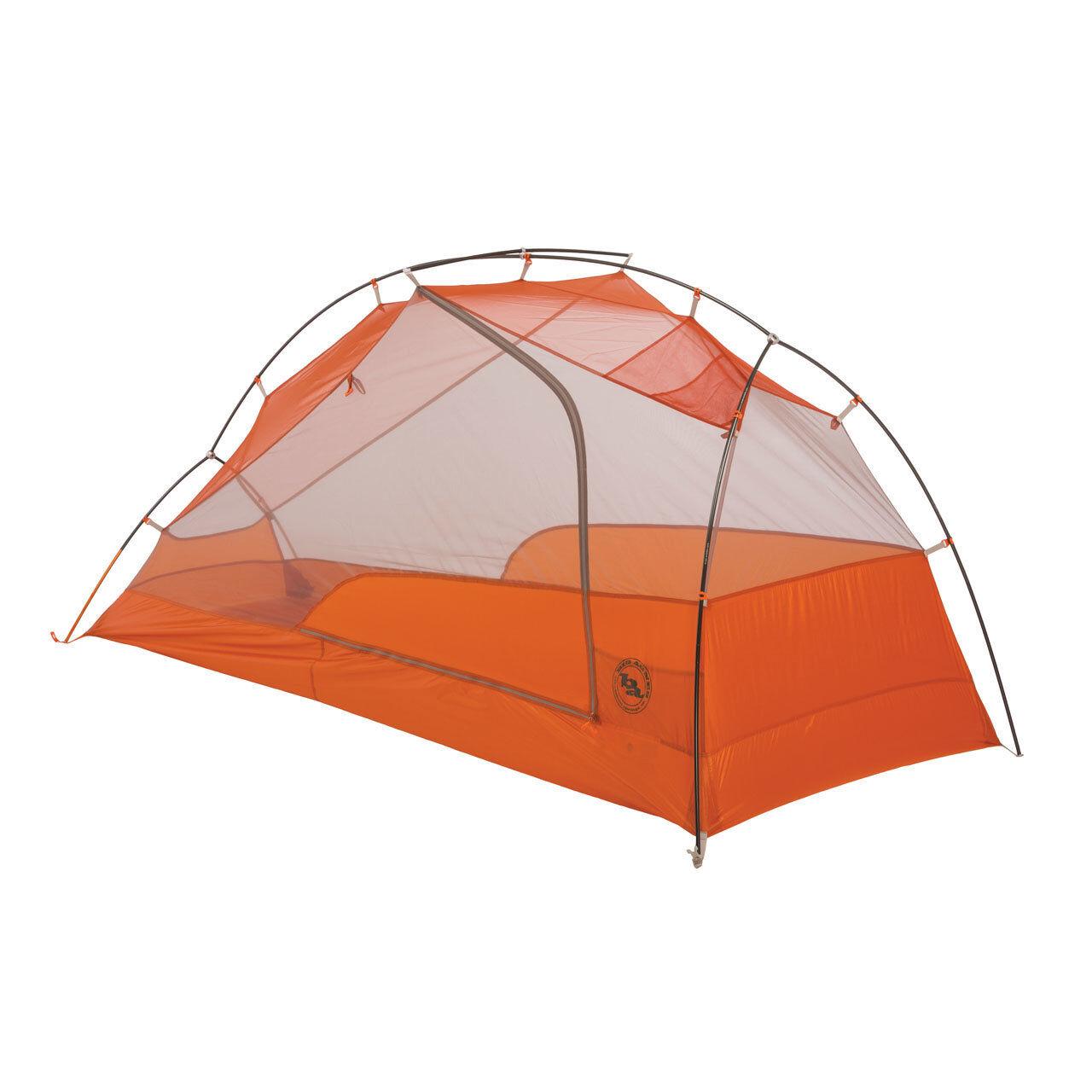 Big Agnes Copper Spur HV UL1 Tent - New