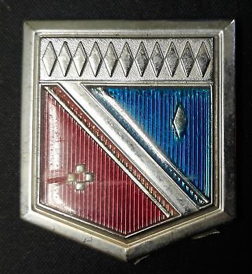 1980s Vintage Buick Park Avenue OEM Emblem Badge Trim