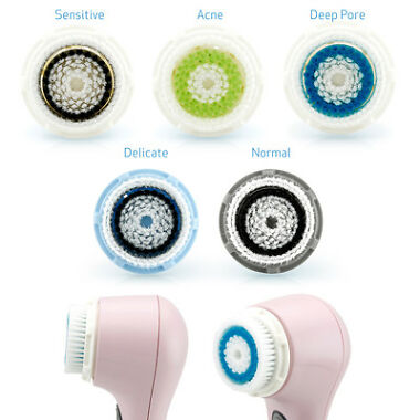 Replacement Brush Heads for Clarisonic