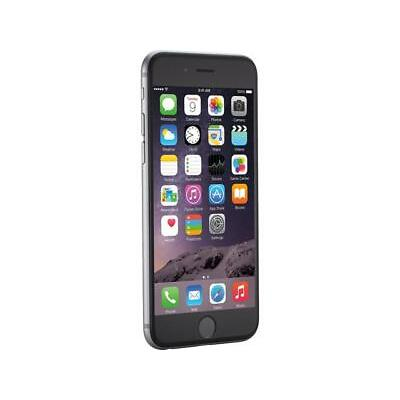 Apple iPhone 6 16GB 4G LTE Unlocked GSM 8 MP Camera Smartphone, Grade C Conditio