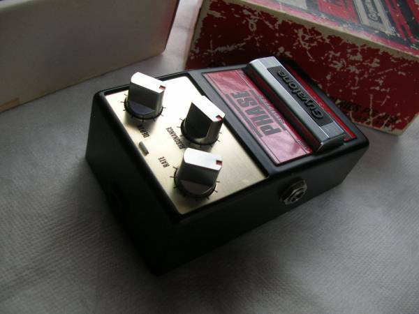 Guyatone PHASE SHIFTER PS019 No.05Y15 JAPAN EMS FS