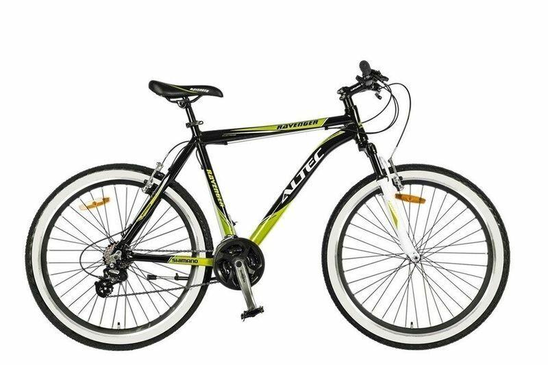 26 26 26 Zoll Alu Aluminium Kinder MTB Mountainbike Herren Jugend Fahrrad Bike Rad 21 fc1f8c