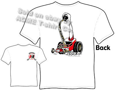 American Hotrods Mens T-Shirt California Vintage Racers car garage tee