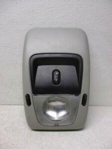 2002 2005 Ford Explorer Overhead Console Unit W Sunroof Switch Oem Lkq Ebay