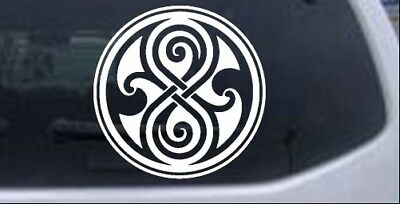 Star Wars Rogue One Symbol Logo Car or Truck Window Laptop Decal Sticker 6X6.0