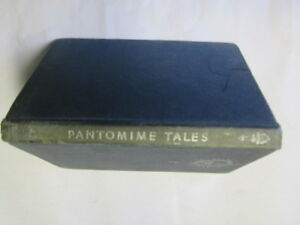 Acceptable-Pantomime-Tales-Silver-Torch-Series-no-42-Lavinia-Derwent-19