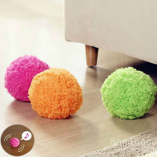 Automatic Rolling Ball Electric Cleaner Mocoro Mini Sweeping Robot Nice