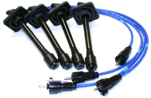 Spark Plug Wire Set High Performance NGK 8916 For Toyota Camry RAV4 Solara