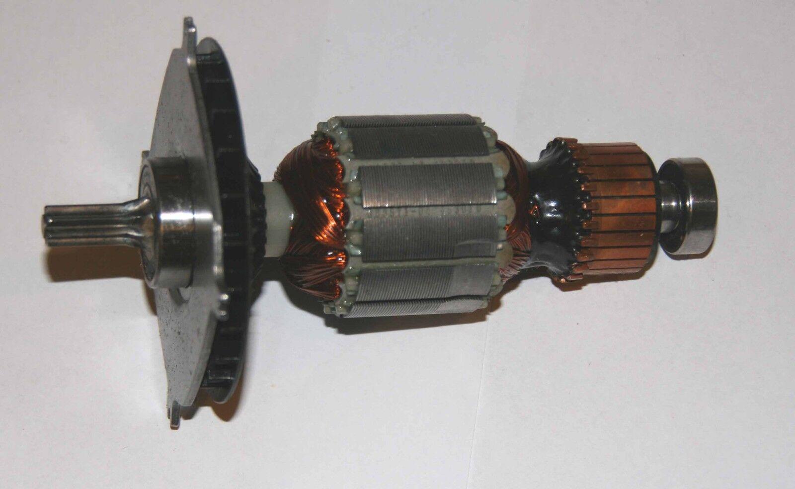 Anker Rotor DeWalt B&D DS 24 DW 290 P 2674  450807-05