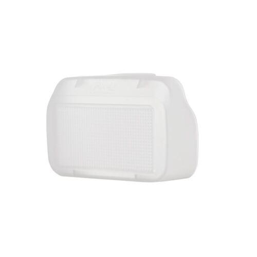 Pixel xf-60 Bianco Diffusore flash per MAGO Speedlite per Canon