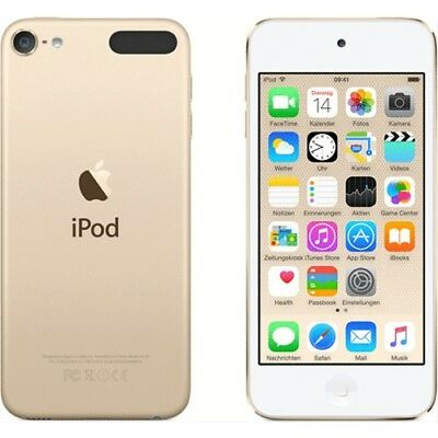 Apple iPod touch 6G 64GB gold