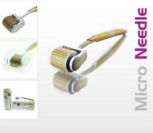 True-ZGTS-Titanium-Micro-Needle-Derma-Roller-Meso-Anti-Aging-Acne-Scar-0-2-3-MM