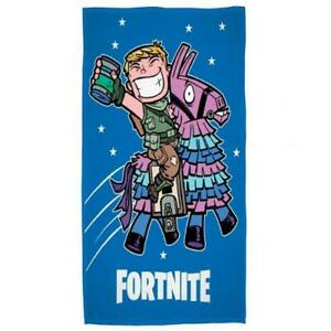 Fortnite-Towel-Loot-Llama-Official-Merchandise