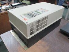 Abb Ach 500 Ac Drive Ach501 040 4 00p2 40hp 3ph Used