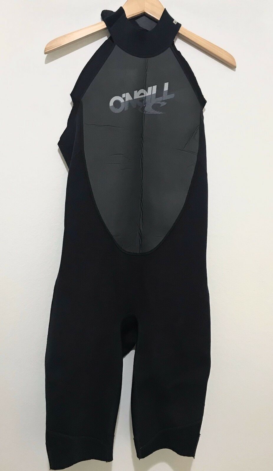 O'Neill Mens Wetsuit Farmer John 3 2 Size Medium M