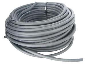 3-99-m-25m-Schweiskabel-rund-Kabel-schwarz-ummantelt-PVC-200V-124A-high-flex