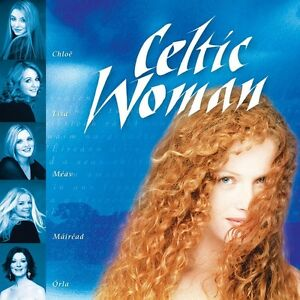 Celtic-Woman-034-Celtic-Woman-034-CD-NUOVO