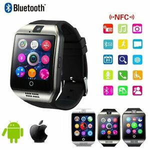 Bluetooth Children Kids Smart Watch Gift Call SIM TF GSM Camera For IOS Android