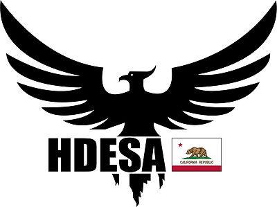 HDESAUSA