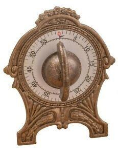 Victorian-Trading-Co-Vintage-Style-Brass-Kitchen-Timer