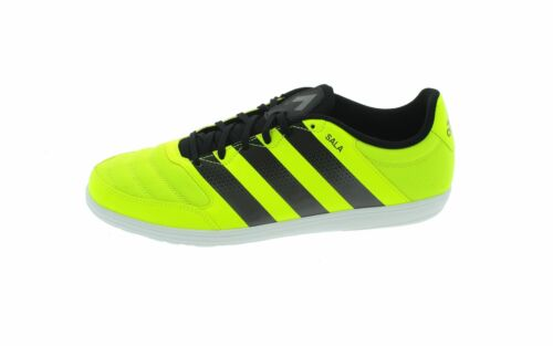 Adidas 16 Street Interior Scarpe 4 Football Ace Giallo Uomo Nero BqvwqndCx