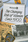 The Changing Role of Women Since 1900 by Louise Spilsbury (Hardback, 2010)