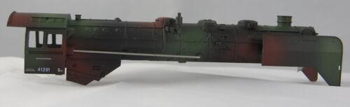 Arnold chaudière complet 2505-001 pièces détachées BR 41 291 allemands Dr hh21