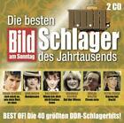 BamS DDR Schlager des Jahrtausends (Bild am Sonnta von Various Artists (2014)
