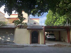 Casa en renta en Fraccionamiento Bibalvo Ciudad del Carmen