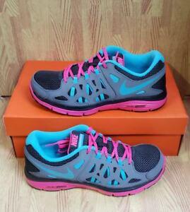 new arrival da419 a7422 Image is loading Girls-Nike-Dual-Fusion-Run-2-GS-599793-