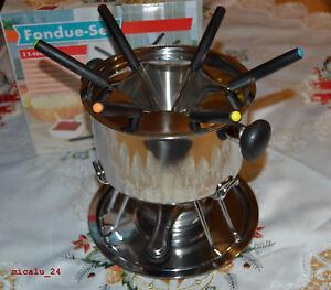 Fondue Pots & Sets for sale | Shop with Afterpay | eBay