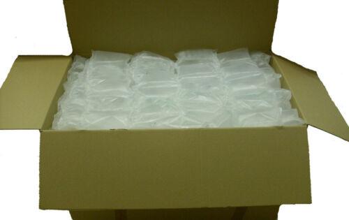 700 Stück Luftpolsterkissen 200 x 133 x 40 mm Lufttaschen Füllmaterial Polstern