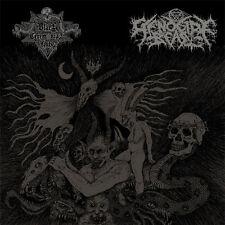 "Black Ceremonial Kult / Genocide Beast ""Demo XXIV / Demo XXV"" (NEU / NEW)"