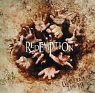Live From The Pit (CD+DVD) von Redemption (2014)