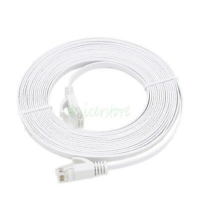 5PCS RJ45 LAN Ethernet Network Cable Extender Splitter Connector Adapter GVUS