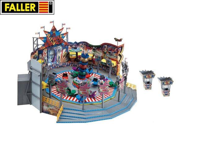 Faller H0 140461 Carrussel Break Danza Nr.1 - Nuevo + Emb.orig